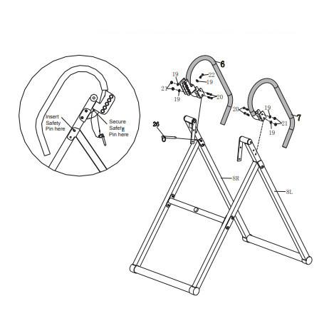Surprising How To Use An Inversion Table Beginners Guide Inversion Zone Download Free Architecture Designs Scobabritishbridgeorg