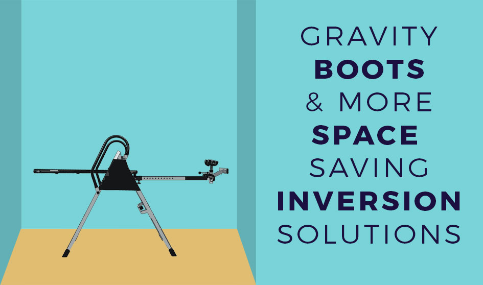 Space saving inversion solutions